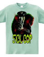 SICK COP