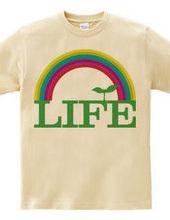 LIFE RAINBOW (芽)
