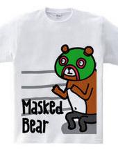 マスク クマ