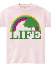 LIFE RAINBOW (木)