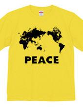 平和な地図