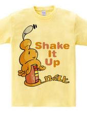Shake It Up (orange)