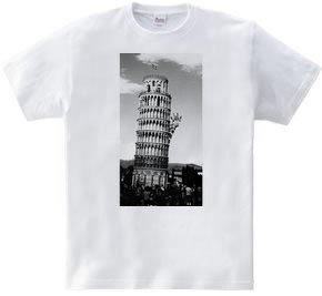 go to Pisa
