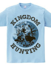 KINGDOM HUNTING