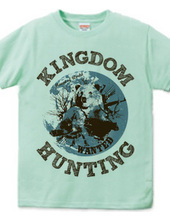KINGDOM HUNTING