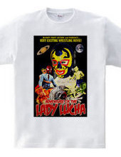 ADVENTURE OF THE LADY LUCHA
