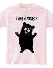 I am a beast