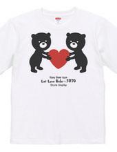 easy bear & heart