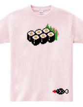 Natto rolls