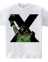 Statue of Liberty X