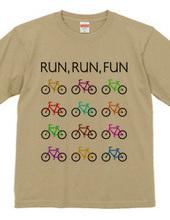 RUN,RUN,FUN(4C)
