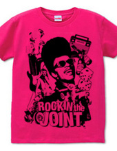 ROCKIN  THE JOINT