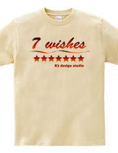 7 wishes