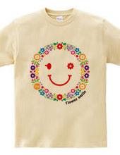 flower smile