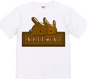 チョコウサギ