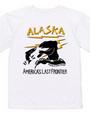 ALASKA  T (アラスカTシャツ)