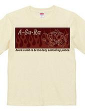 A‐SU-RA