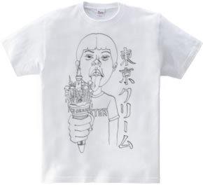東京クリーム