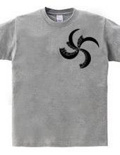 武骨Tシャツ 201302