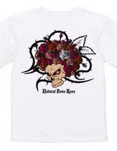 Natural Bone Rose