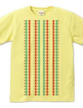 rhombus stripe 01