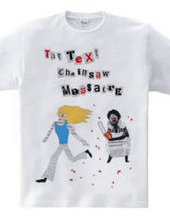 The Text Chain Saw Massacre