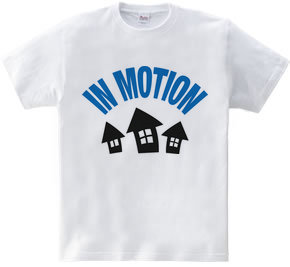 Houses In Motion