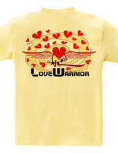 LoveWarrior(BACK)