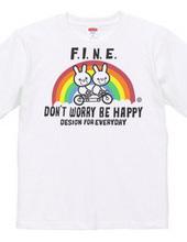 虹&アニマルズ~Don t Worry Be Happy!~