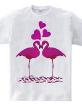Flamingo_Heart