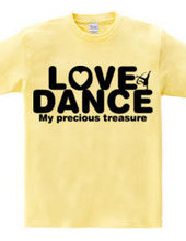 LOVE DANCE (simple)