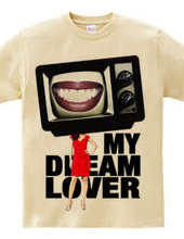 MY DREAM LOVER