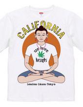 カリフォルニア・クッシュ & ブッダ