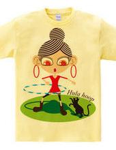 Aro s hula hoop