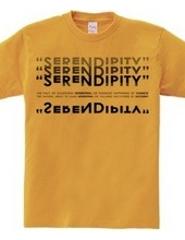 SERENDIPITY MEAN