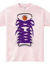 バッシュ!(紫)