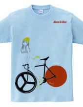 Born To Ride 2 自転車ガール