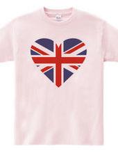 Union Jack heart 03