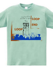 LOOP and LOOP END