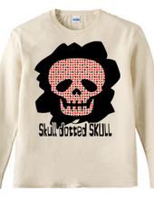Skull dotted SKULL