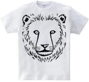 ライオン!