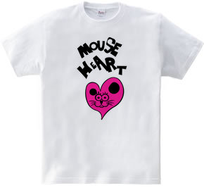 mouse heart
