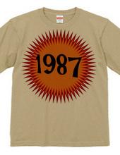 1987年の輝き