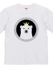 白熊の王様