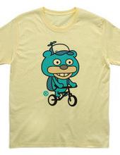 BEAR MAX CYCLING