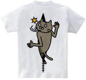 仮の姿 ~ネコ~・両面