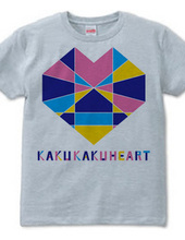 KAKUKAKUHEART