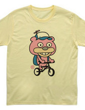 BEAR MAX CYCLING
