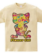 Flower Cat Nyaaro