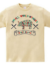 Small world Hungry